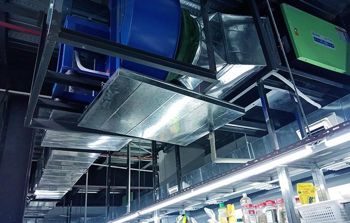 廣州市科展機械設備有限公司