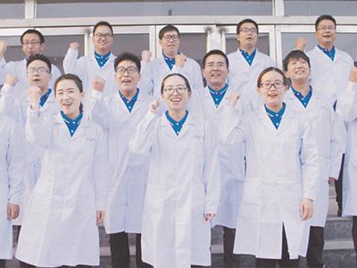 制剂技术工程中心