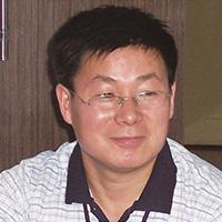 李洪连教授