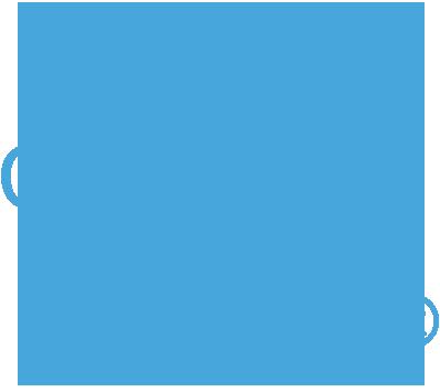 腾达五金logo