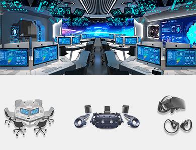 多功能桌面開發應用系統