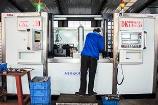 山東魯聯機械制造有限公司