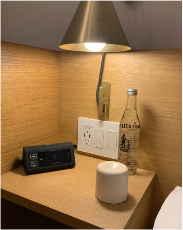 High-Rated USB Outlets