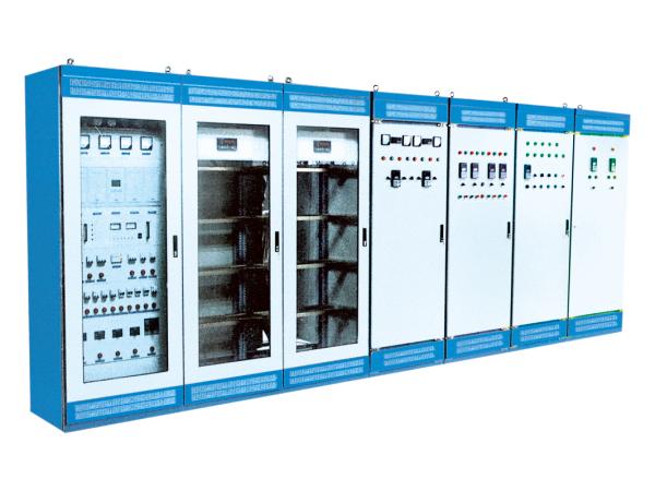 玻璃生產線智能主傳動變頻控制柜