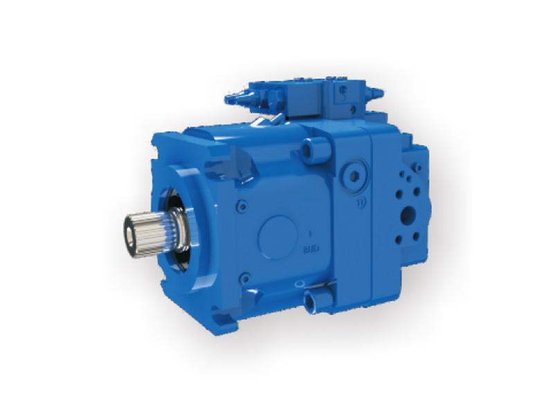 A11VO变量泵