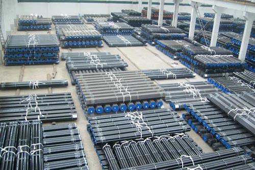 鋼管產業公司合集站