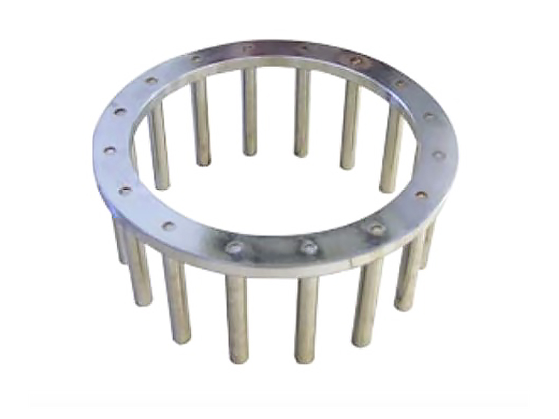 自密實混凝土J型環