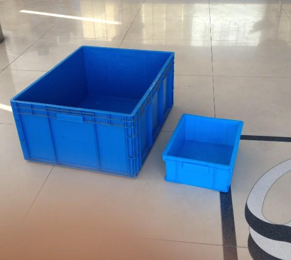 800-340藍色物流箱