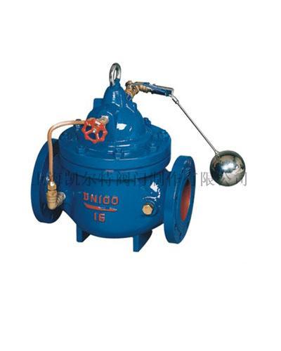 水力控制閥
