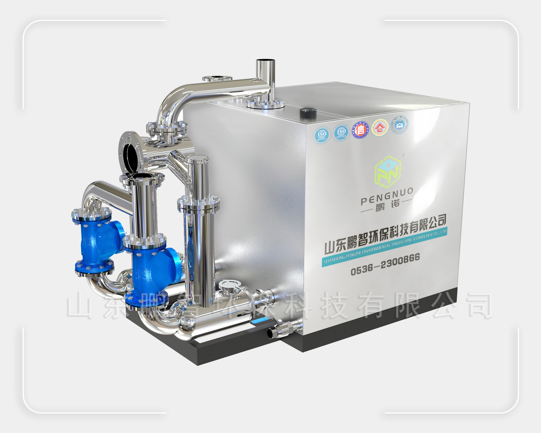 智能污水提升設備