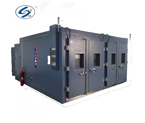 快速溫變環境倉 LJ(H)TK-12000B5
