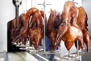 禽中珍品:番鸭的加工&番鸭制品的开发