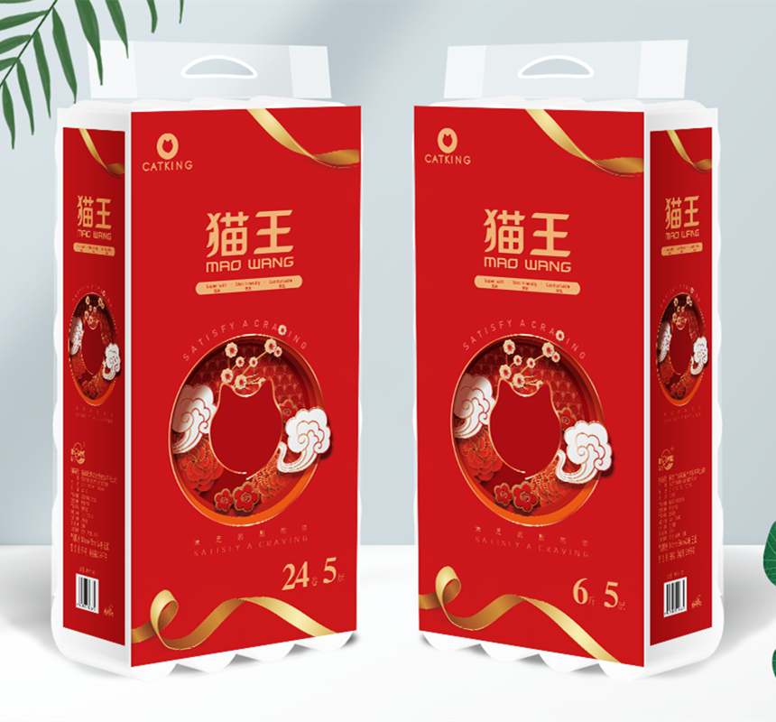 鴻運6斤24卷(MHY05)