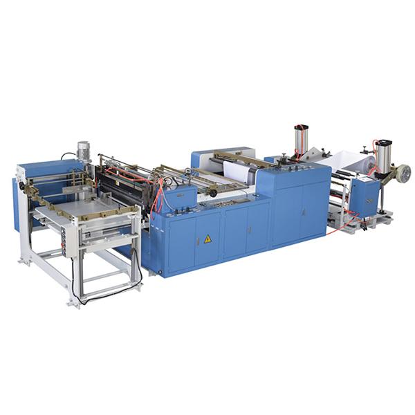 橫切機-堆紙高度450mm