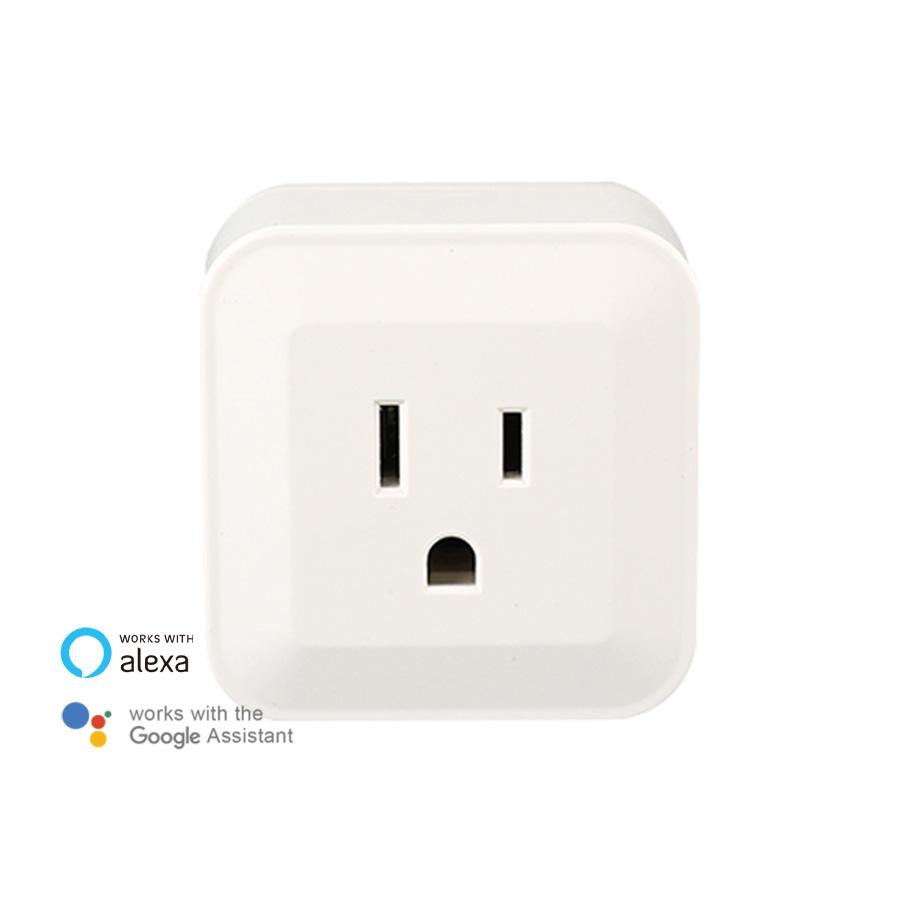 Wifi Smart Socket US