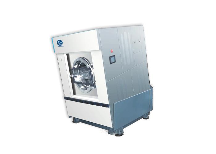 GUW-T 系列全自動 傾斜式洗脫機