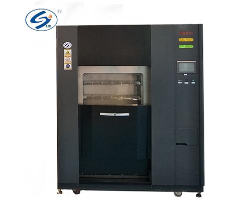 冷熱沖擊箱LTS-216B