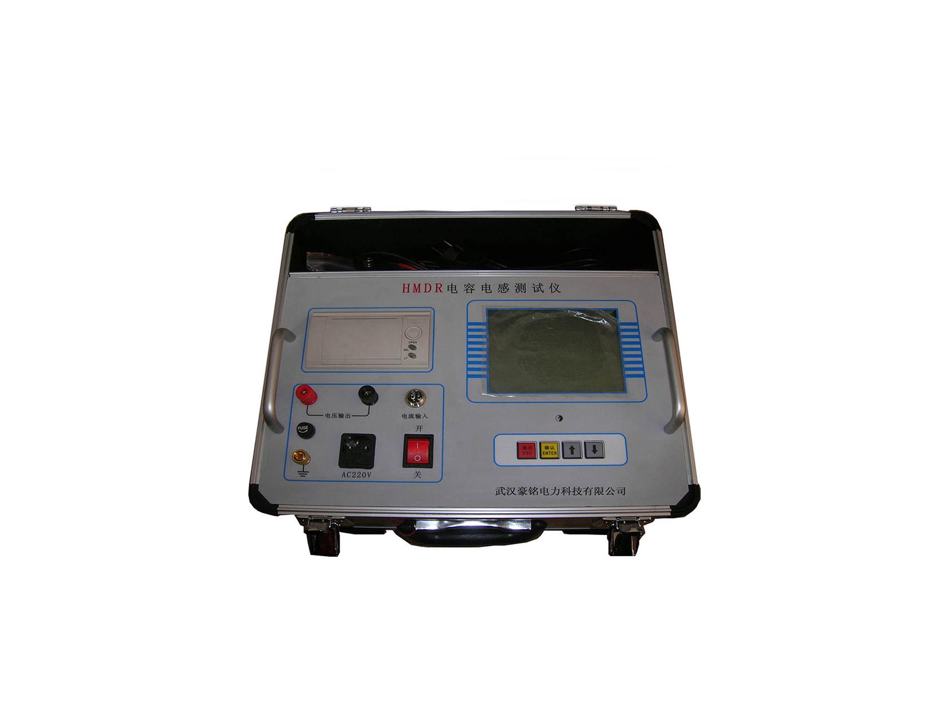 HMDR電容電感測試儀