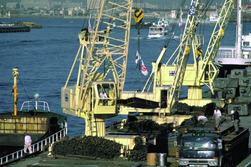 港口建設項目