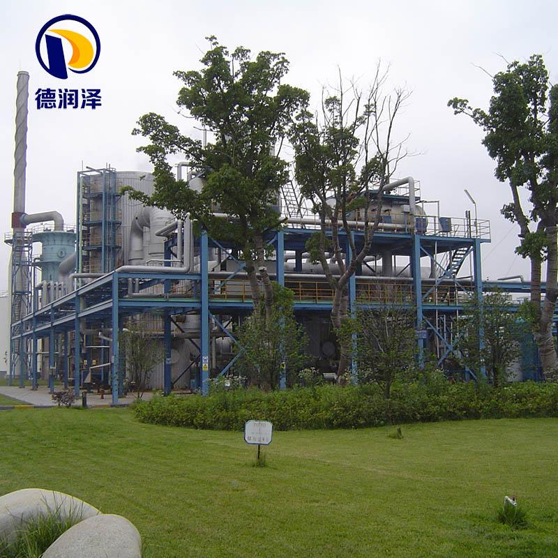 硫酸生產設備