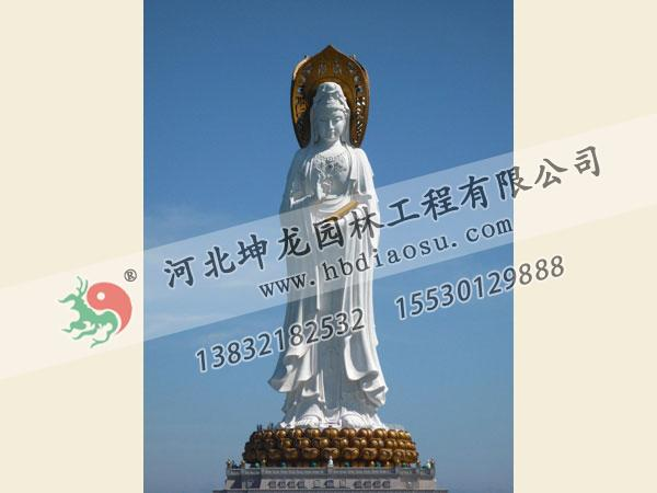 佛像石雕027