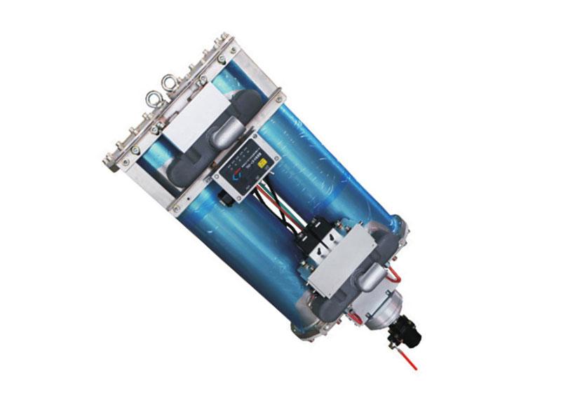 電力機車干燥器