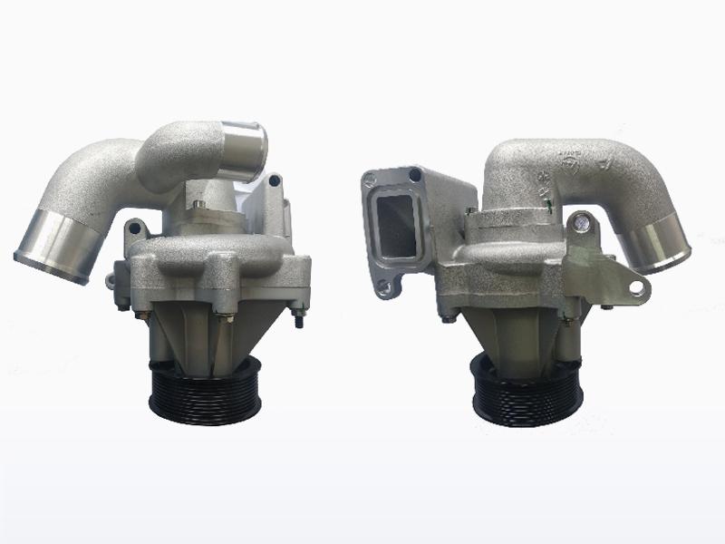 5L/7L/9L机水泵