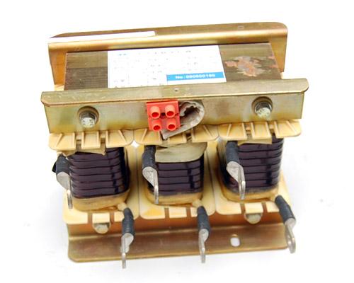 三相干式電抗器