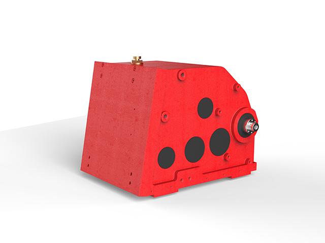高速鋸床專用齒輪箱