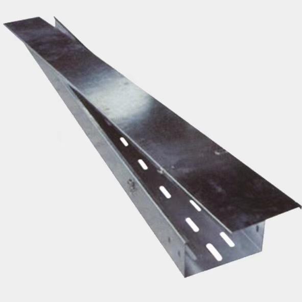 NFQG-P托盤式電纜橋架