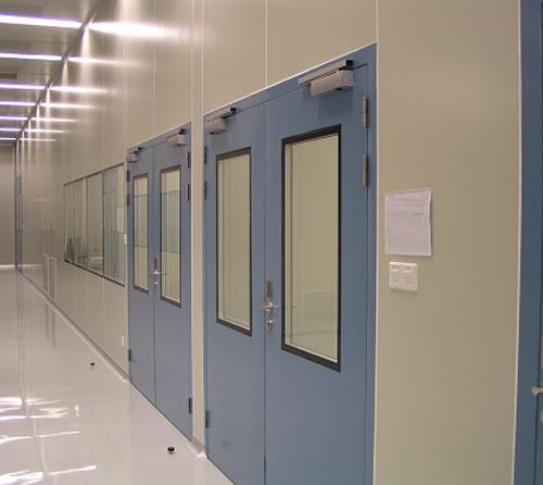YT80000371 潔凈鋼制門