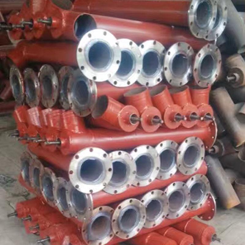 PVC灌溉管出水口