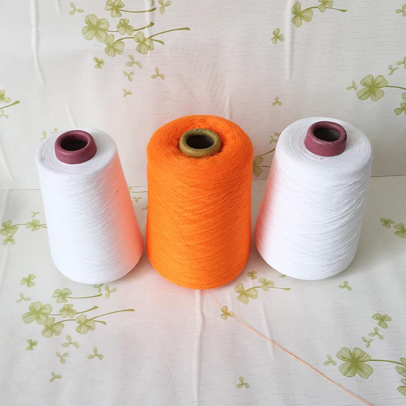 純棉紗及純棉混紡紗系列