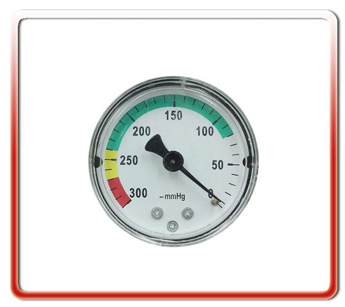 麻醉機醫用壓力表