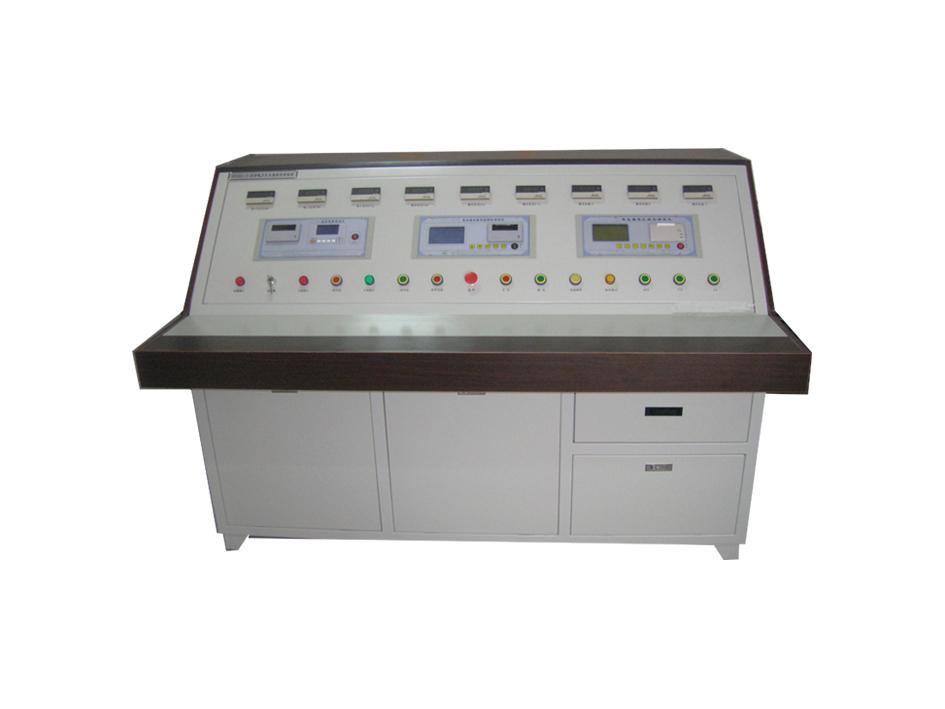 HMDJT-300三相異步電動機測試系統