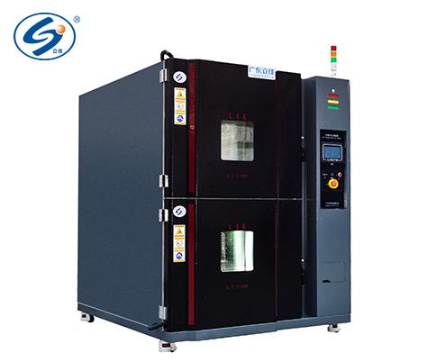 LTS系列冷熱沖擊試驗箱