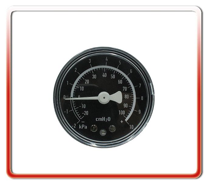 麻醉機氣道醫用壓力表
