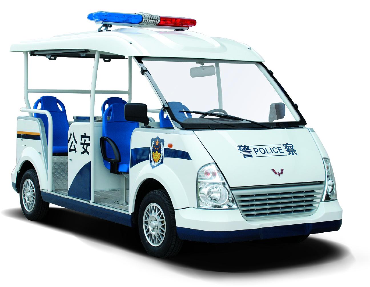 VV系列巡逻车