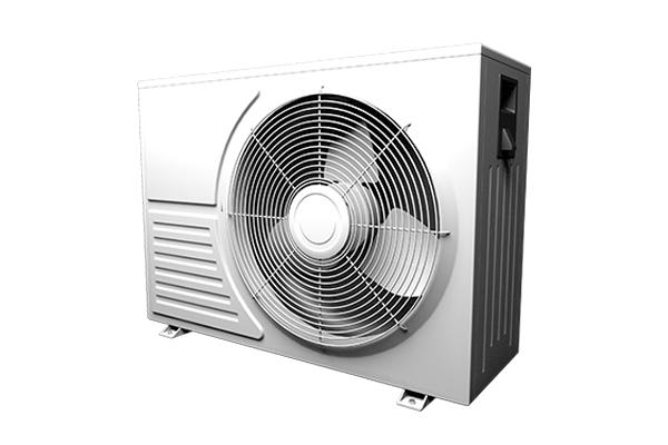 空調-壓縮機外殼