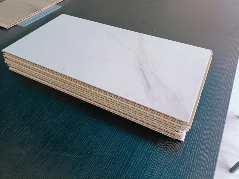 中科元木集成墻板600A小V縫板