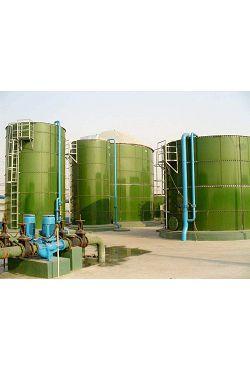 貴州省現代牧業發展有限公司500m3/d沼氣工程
