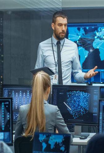 智慧运维大数据平台