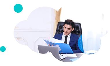 小微企業云服務平臺