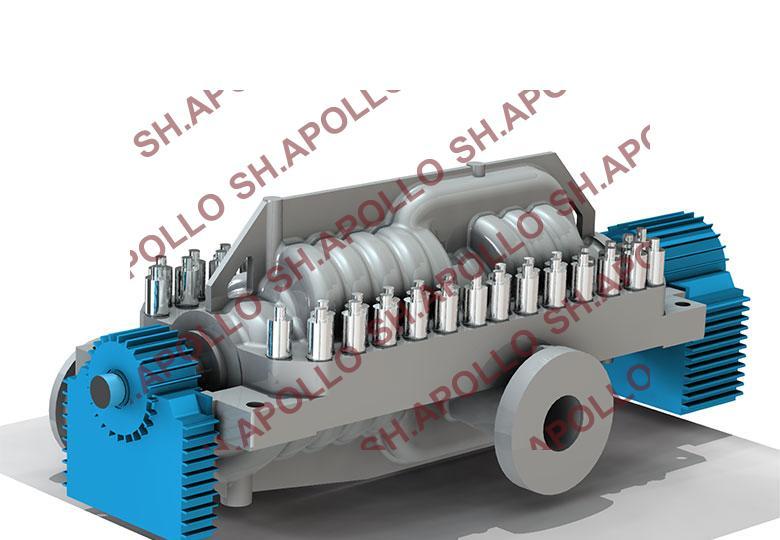 石油输送泵ADY系列
