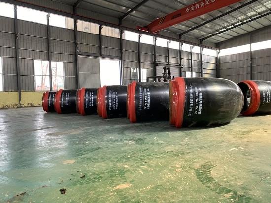 滄州融通管道裝備有限公司