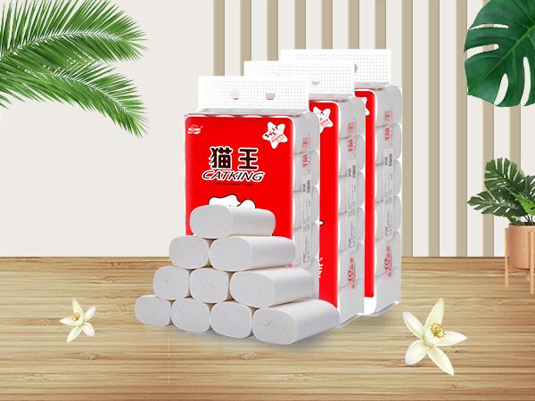 貓王10斤24卷家庭裝(MJT01)