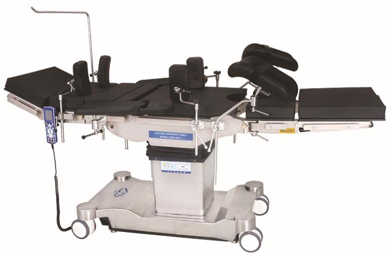 JHDS-99E-2型電動手術臺