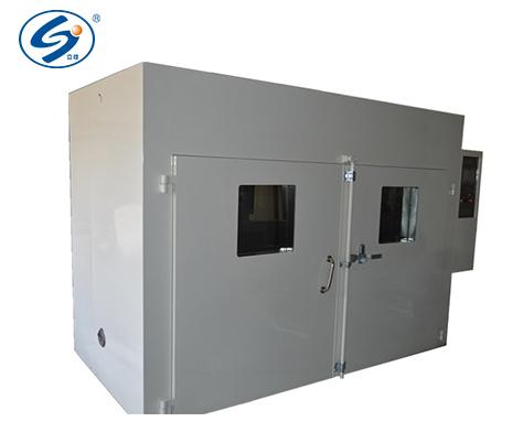 LJBT-4500步入式崩應老化試驗箱