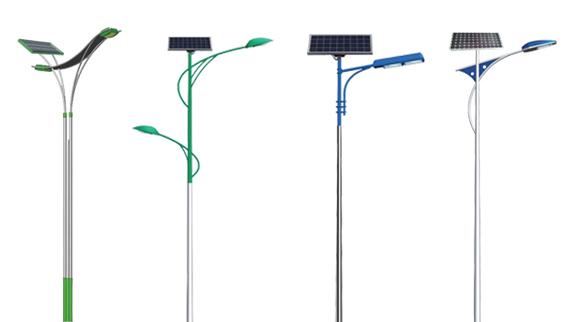 太阳能路灯储能BMS