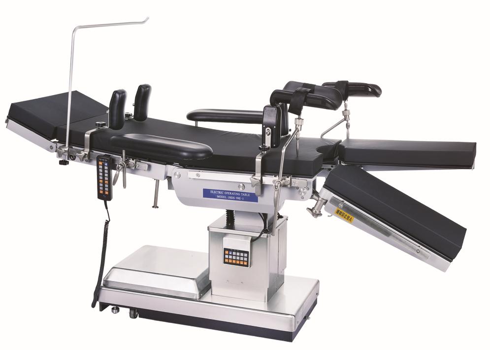 JHDS-99E-1型電動手術臺
